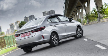 2020 Honda City Launched in India at INR 10.9 Lac 25