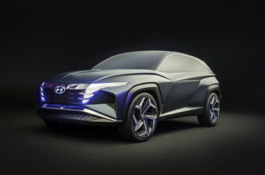All New Hyundai Tucson Likely to Debut in August 2020 10