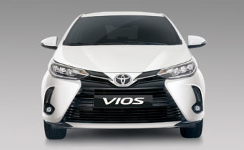 2020 Toyota Vios/ Yaris Facelift Launched in Philippines 18