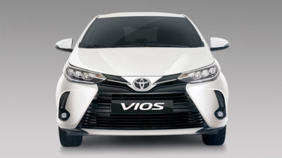 2020 Toyota Vios/ Yaris Facelift Launched in Philippines 8