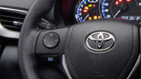 2020 Toyota Vios/ Yaris Facelift Launched in Philippines 7