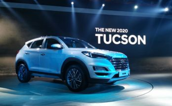 2020 Hyundai Tucson Launched in India at INR 22.3 Lac 9