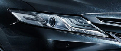 40th Anniversary Toyota Camry Black Edition Launched in Japan 10