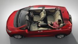 Honda Jazz Updated in India Priced from INR 7.49 Lac 5