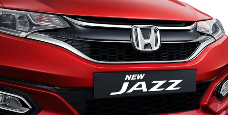 Honda Jazz Updated in India Priced from INR 7.49 Lac 10