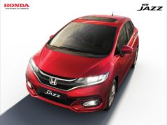 Honda Jazz Updated in India Priced from INR 7.49 Lac 3
