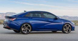 2021 Hyundai Elantra N Line Debuts 23