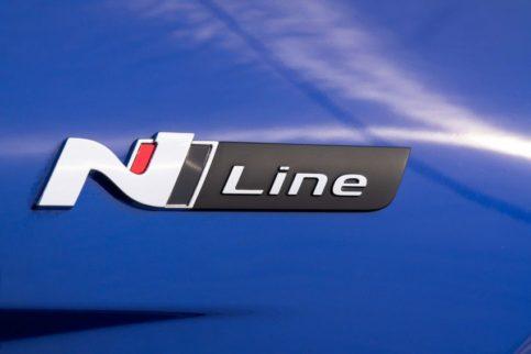 2021 Hyundai Elantra N Line Debuts 26