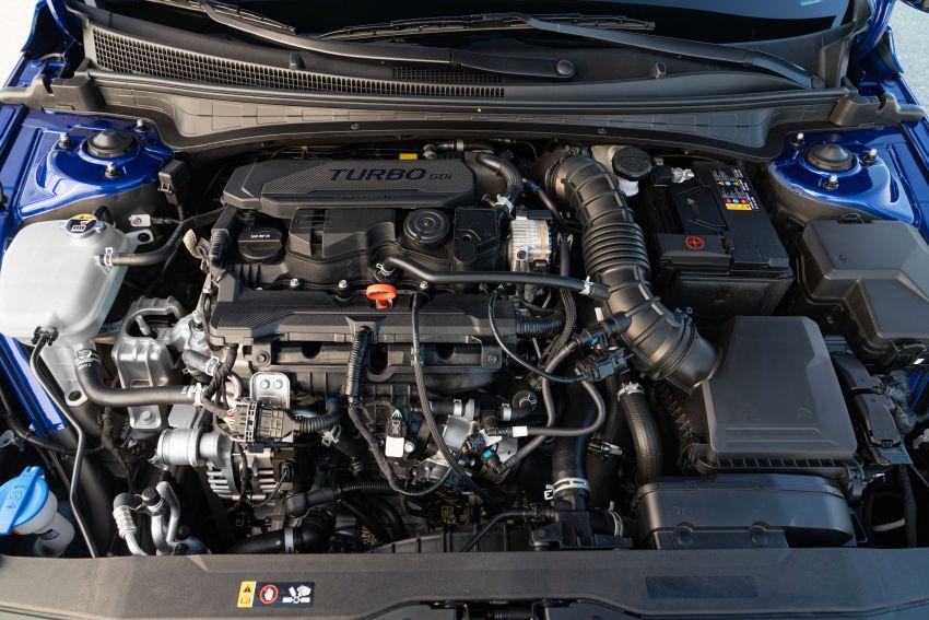 2021 Hyundai Elantra N Line Debuts 19