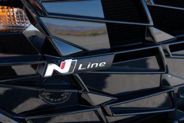 2021 Hyundai Elantra N Line Debuts 29