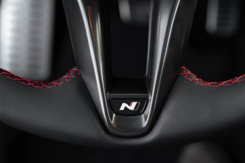 2021 Hyundai Elantra N Line Debuts 13