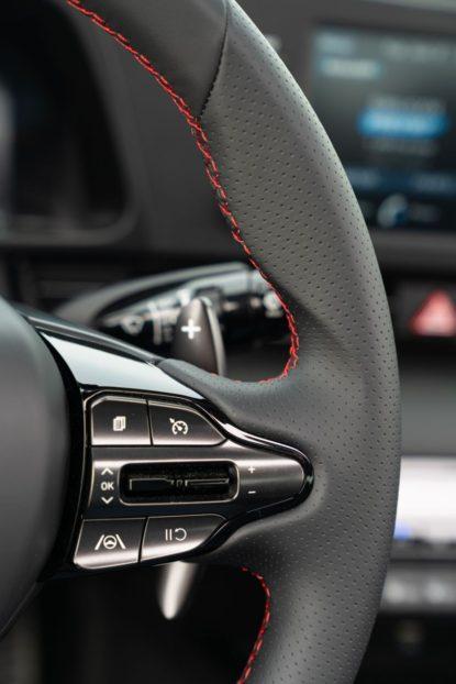 2021 Hyundai Elantra N Line Debuts 15