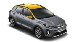 2021 Kia Stonic Facelift Revealed 6