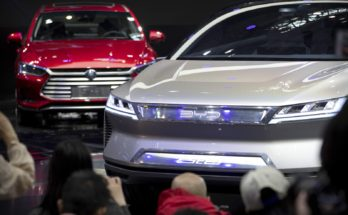 Chinese Brands Grab Half of Domestic Auto Market Share 2