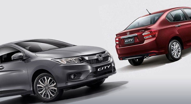 Will Honda Introduce 6th Gen City to Replace the 5th Gen? 1