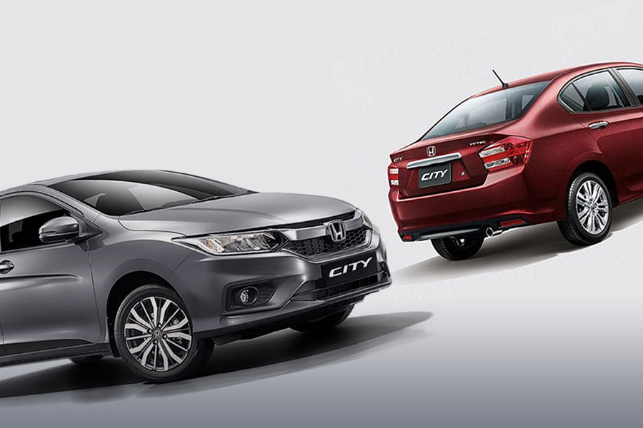Will Honda Introduce 6th Gen City to Replace the 5th Gen? 5