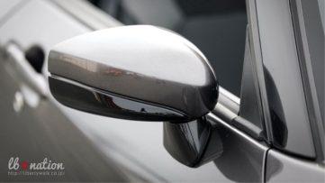 Daihatsu Copen Cosplays as Nissan GT-R 7