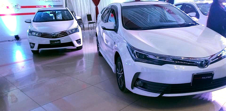 Toyota Corolla to Become Expensive from January 2021 4