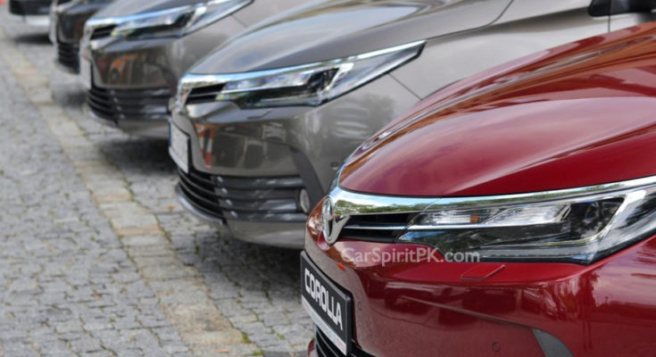 Car Sales Show Slight Recovery in July 2020 1