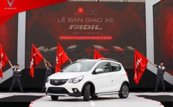 Vietnamese Automaker VinFast Going Mainstream 24