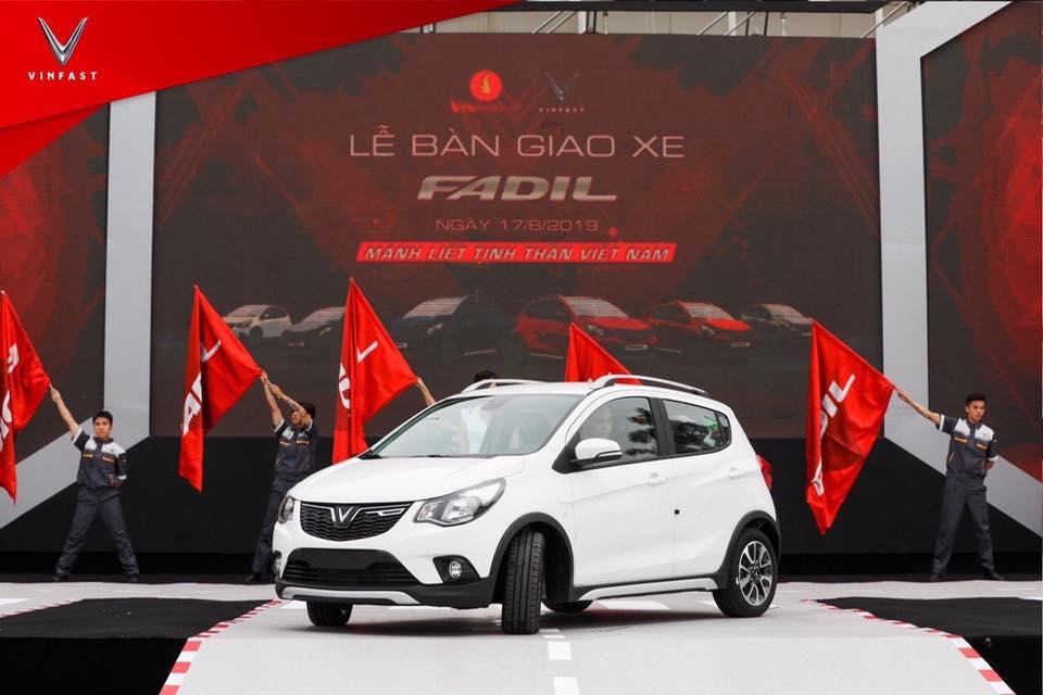 Vietnamese Automaker VinFast Going Mainstream 4