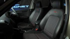 All New Kia Sonet Makes Its World Debut 11