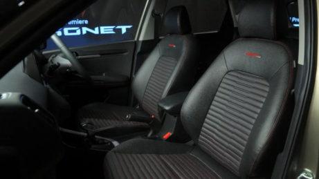 All New Kia Sonet Makes Its World Debut 10
