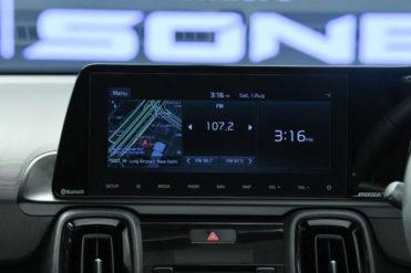 All New Kia Sonet Makes Its World Debut 12