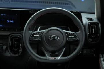 All New Kia Sonet Makes Its World Debut 14