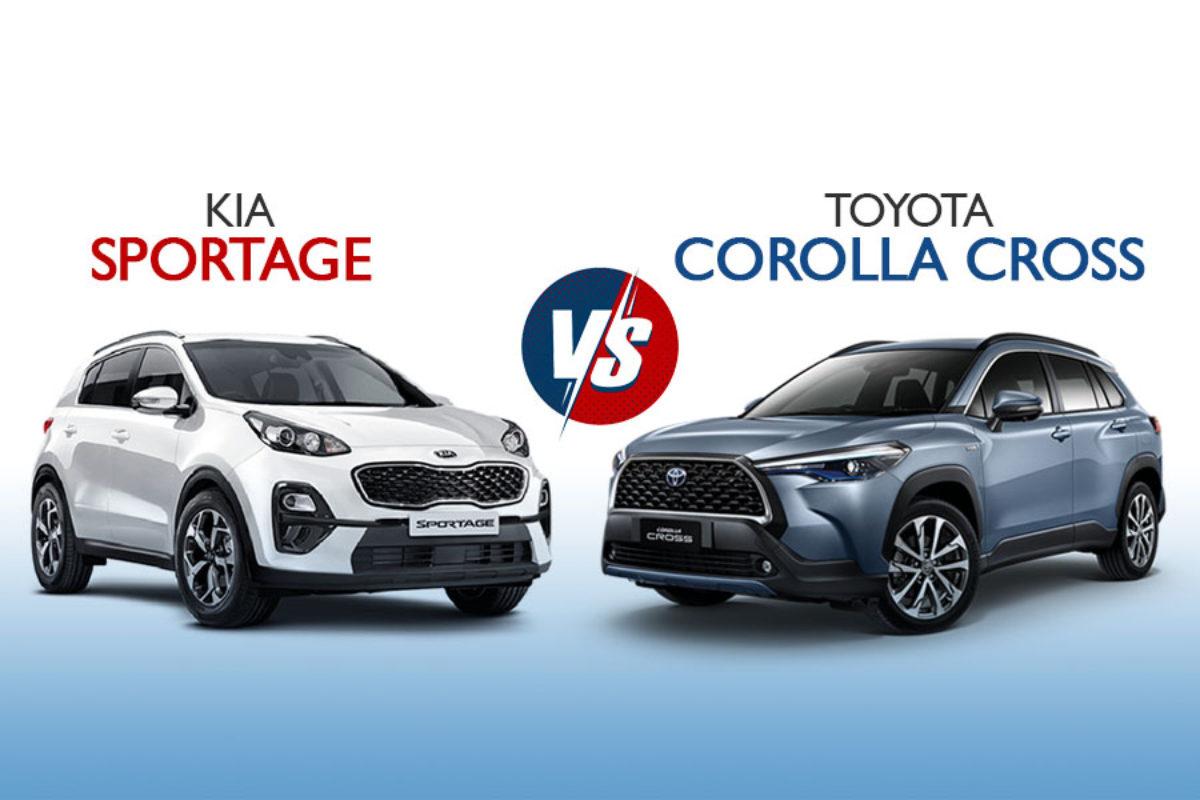 Kekurangan Toyota Kia Review