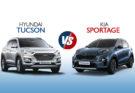 Hyundai Tucson vs Kia Sportage in Pakistan 13