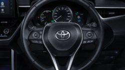 Toyota Corolla Cross Launched in Indonesia 14