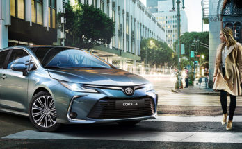 Toyota Remains World's Bestselling Automaker for 1H-2020 3