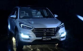 Hyundai-Nishat Unveils Tucson SUV in a Digital Event Online 8