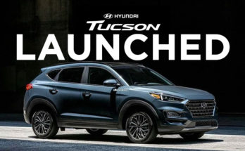 Hyundai Tucson launched in Pakistan at PKR 48.99 Lac 7