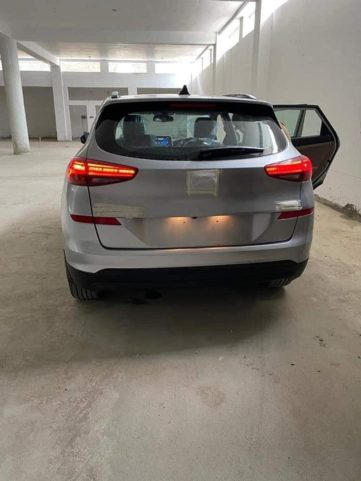 Hyundai Tucson launched in Pakistan at PKR 48.99 Lac 15