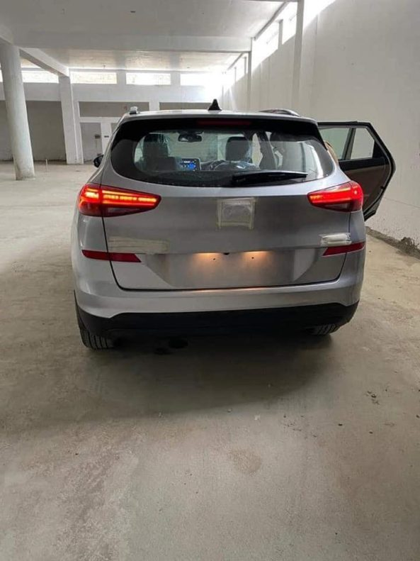 Hyundai Tucson launched in Pakistan at PKR 48.99 Lac 14