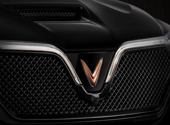 VinFast Officially Reveals President SUV 4