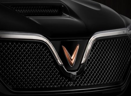The Flagship VinFast President SUV Launched 6