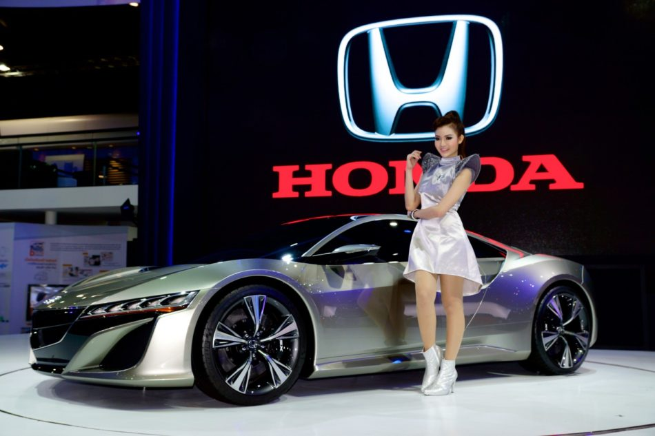 Japanese Officials Sought a Nissan-Honda Merger 4