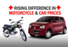 Rising Difference in Motorcycle & Car Prices & the Need to Fill the Gap 14