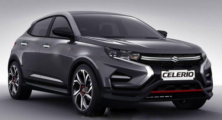 Next Generation Suzuki Celerio to Debut in October 1