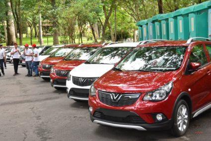Vietnamese Automaker VinFast Going Mainstream 11