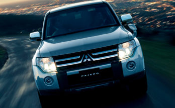 Mitsubishi to Exit from Europe 6