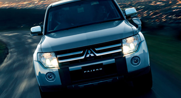 Mitsubishi to Exit from Europe 1