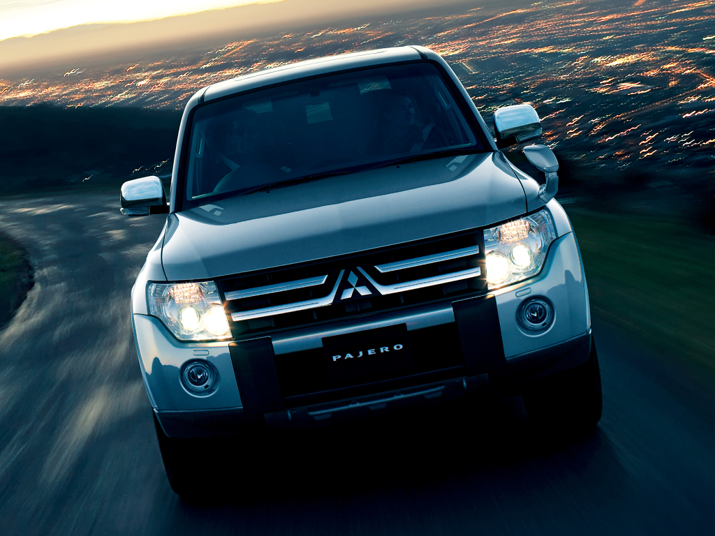 Mitsubishi to Exit from Europe 5