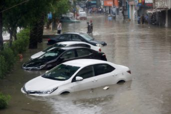 Taking Care of Your Rain-Flooded Car 3