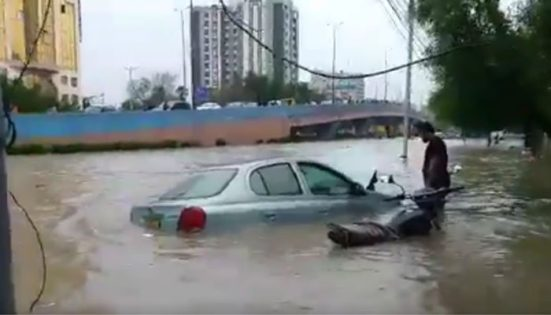Taking Care of Your Rain-Flooded Car 4