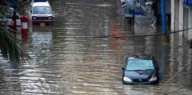 Taking Care of Your Rain-Flooded Car 5