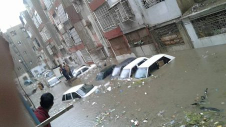 Taking Care of Your Rain-Flooded Car 7
